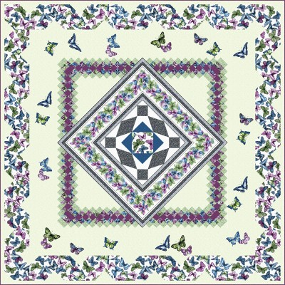 The Great Frame Up Pattern Optional Download Grizzly