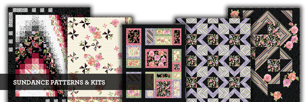 Sundance Patterns & Kits