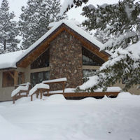 Home of Grizzly Gulch Gallery