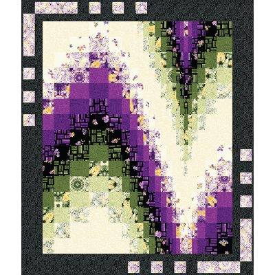 Free Fall Quilt Patterns and Quilt Kits