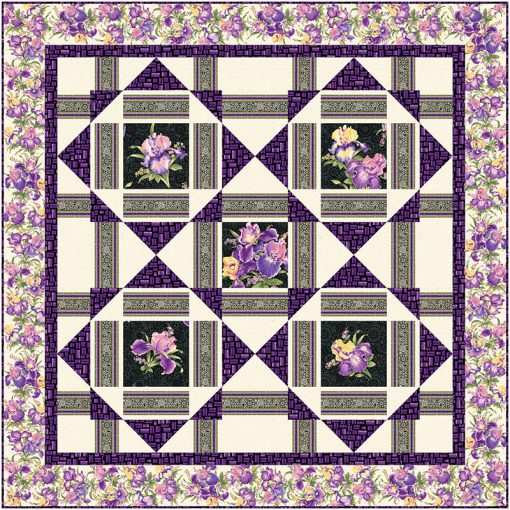 You're getting warmer Quilt Patterns and Quilt Kits