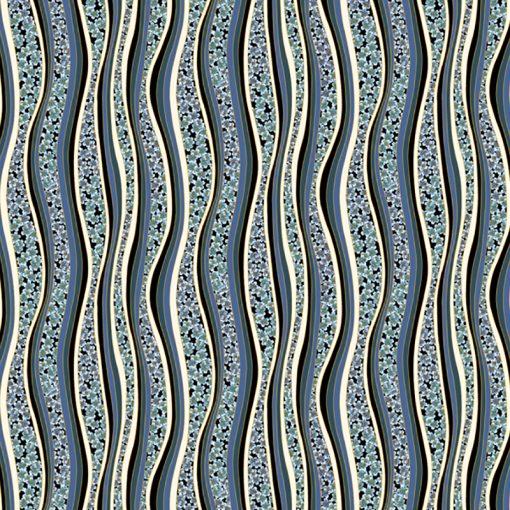 Fandango Stripe Quilt Fabric
