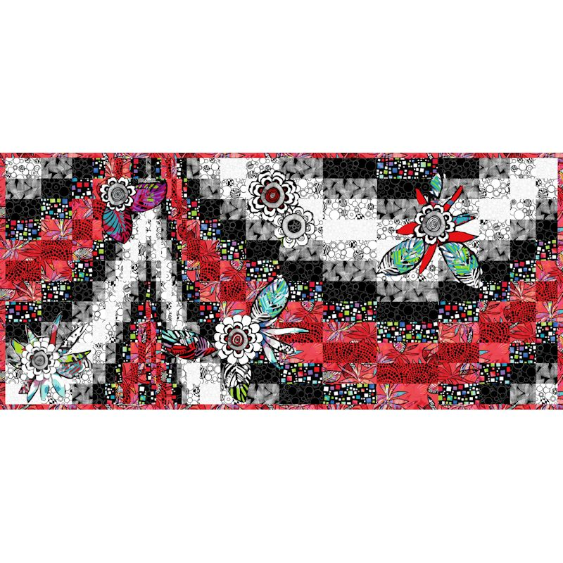 Its Magic Quilt Patterns and Quilt Kits