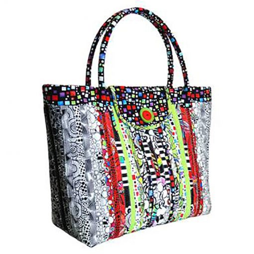 Anything Goes Quilt Bag Quilt Kits