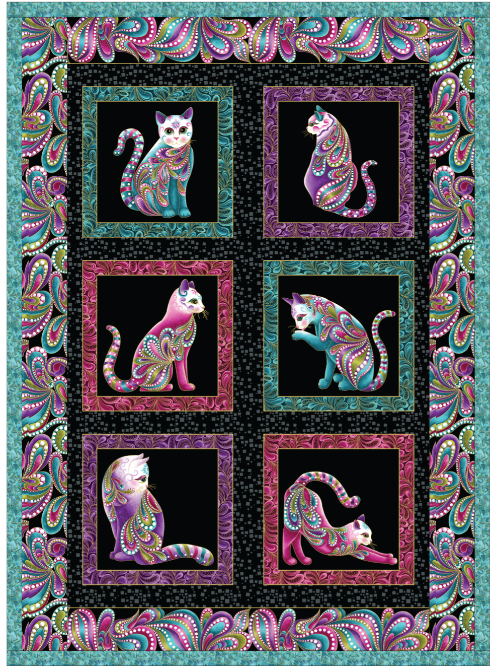 Grizzly Gulch Gallery Quilt Kits Quilt Patterns And