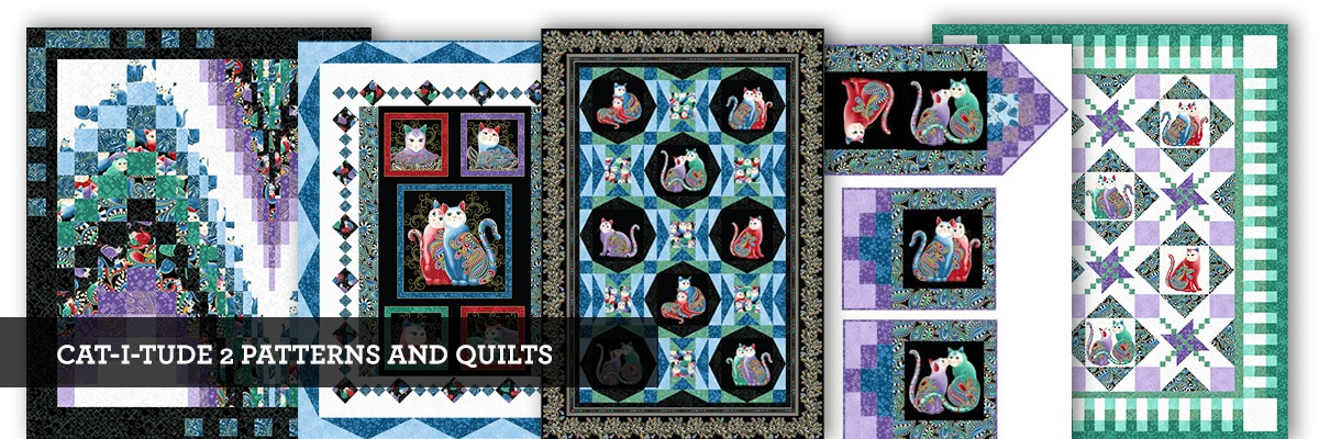 patterns kits