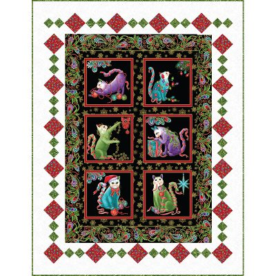 Free Christmas Quilt Patterns To Download.Quilt Patterns From Grizzly Gulch Gallery